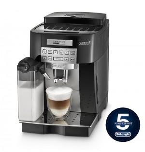 Кофемашина De`Longhi ECAM 22.360.B + пачка кофе Blasercafe