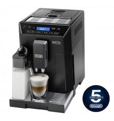 Кофемашина De`Longhi ECAM 44.664.B Eletta Cappuccino + пачка кофе Blasercafe в подарок!