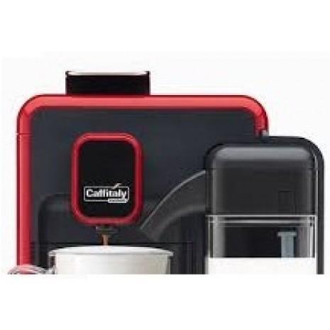 Кофеварка Сaffitaly Bianca S22 red