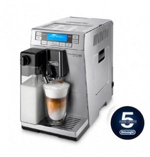 Кофемашина De`Longhi Primadonna XS ETAM 36.365.M + пачка кофе Blasercafe в подарок