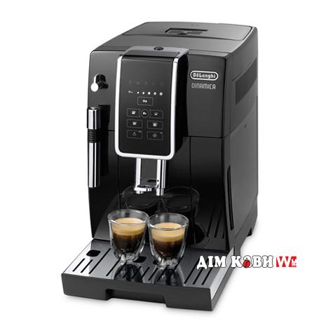 Кофемашина De`Longhi Dinamica Ecam 350.15.B