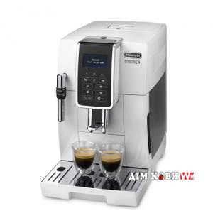 Кофемашина De`Longhi Dinamica Ecam 350.35.W