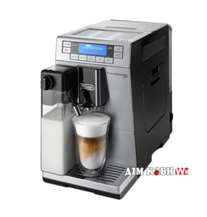 Кофемашина De`Longhi Primadonna XS ETAM 36.364.M