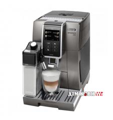 Кофемашина De`Longhi Dinamica Plus Ecam 370.95 T