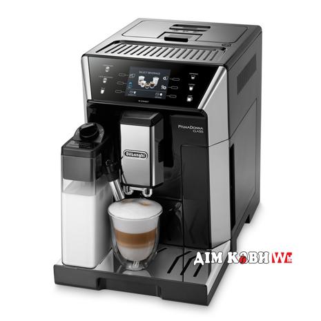 Кофемашина De`Longhi Primadonna Class Ecam 550.55 SB