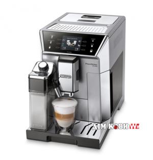 Кофемашина De`Longhi Primadonna Class Ecam 550.75 MS