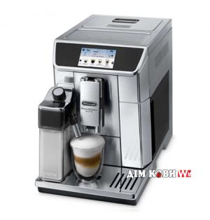 Кофемашина De`Longhi PrimaDonna Elite ECAM 650.75 MS