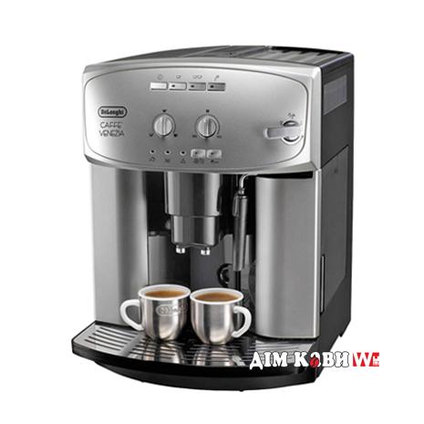 Кофемашина De`Longhi ESAM 2200.S
