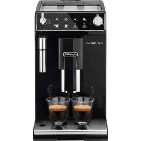 Кофемашина De`Longhi ETAM 29.510 B Autentica