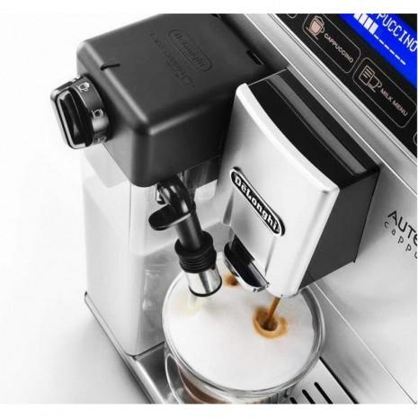Кофемашина De`Longhi ETAM 29.660 SB Autentica Cappuccino