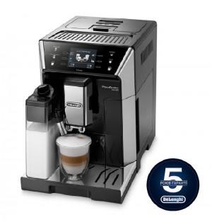 Кофемашина De`Longhi Primadonna Class Ecam 550.55 SB + пачка кофе Blasercafe в подарок!
