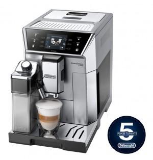 Кофемашина De`Longhi Primadonna Class Ecam 550.75 MS + пачка кофе Blasercafe в подарок!