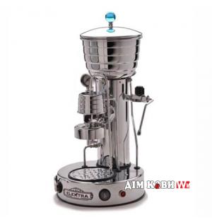 Кофеварка Elektra Micro Casa Semiautomatica SCXD в ретро-стиле