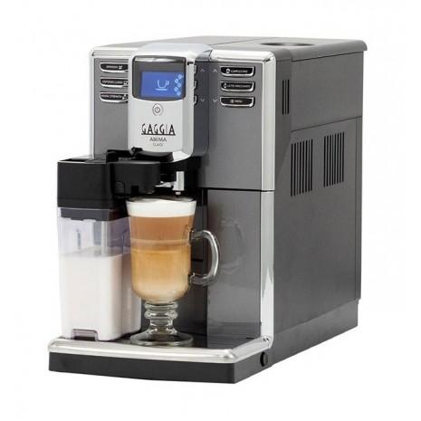 КОФЕМАШИНА GAGGIA ANIMA PRESTIGE OTC SS + пачка кофе Blasercafe в подарок!