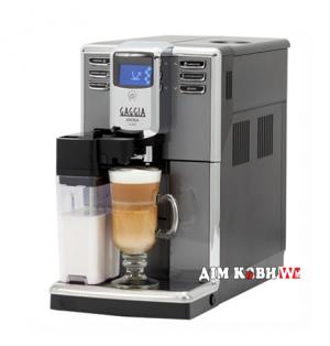 Кофемашина GAGGIA ANIMA CLASS OTC + фирменный сервиз Gaggia для эспрессо на 6 персон в подарок!