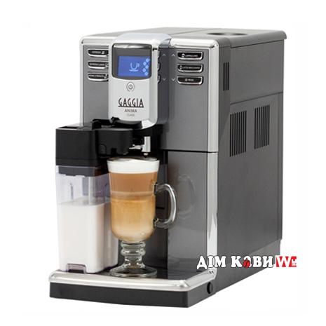 Кофемашина GAGGIA ANIMA CLASS OTC + фирменный сервиз Gaggia для эспрессо на 6 персон и Keep Cup (120мл) в подарок!