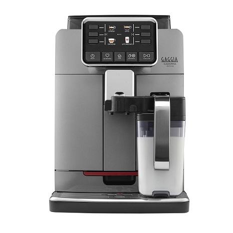 Кофеварка GAGGIA CADORNA PRESTIGE + фирменный сервиз Gaggia для эспрессо на 6 персон и Keep Cup (120мл) в подарок!