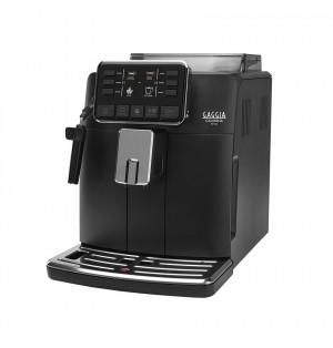 Кофеварка GAGGIA CADORNA STYLE BLACK + фирменный сервиз Gaggia для эспрессо на 6 персон в подарок!