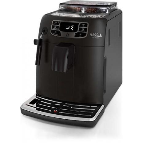 Кофемашина Gaggia Velasca Black + пачка кофе Blasercafe в подарок!