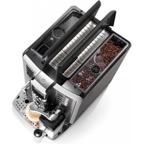Кофемашина Gaggia Accademia + фирменный сервиз Gaggia для эспрессо на 6 персон в подарок!