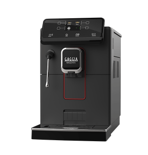 Кофемашина GAGGIA MAGENTA PLUS BLACK