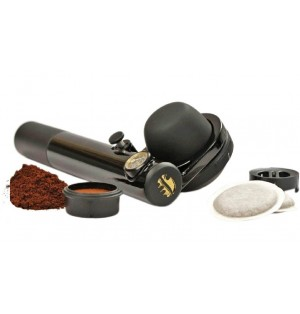 Кофеварка Handpresso Wild Hybrid Black