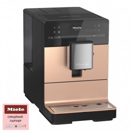 Кофемашина MIELE CM 5500 Gold + пачка кофе в подарок!
