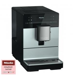 Кофемашина MIELE CM 5500 Silver + пачка кофе в подарок!