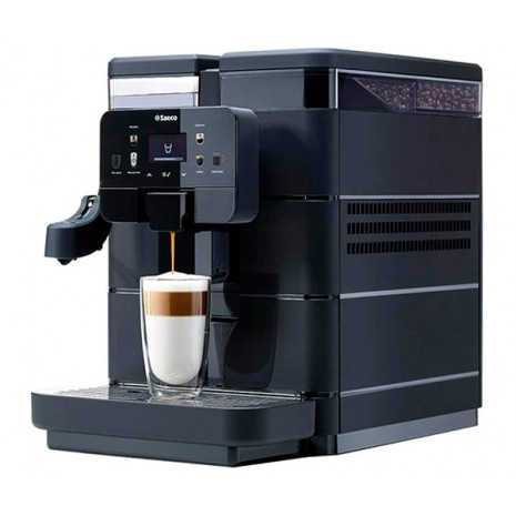 Кофемашина Saeco New Royal Plus