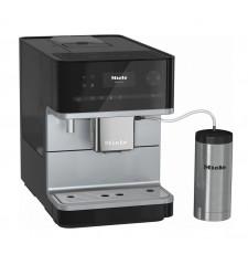 Кофемашина MIELE CM 6350 Black + пачка кофе в подарок!