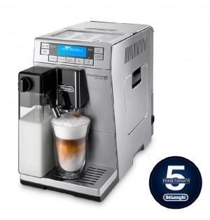 Кофемашина De`Longhi Primadonna XS ETAM 36.365.M + пачка кофе Blasercafe в подарок!