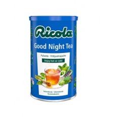 Чай Ricola Good Night 200г