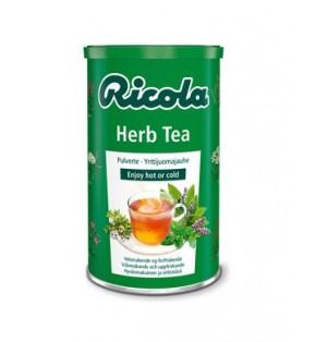 Чай Ricola Herb 200г