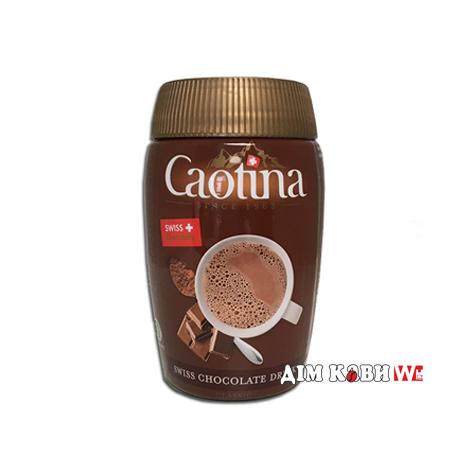 Питьевой шоколад Caotina Classic (200г)