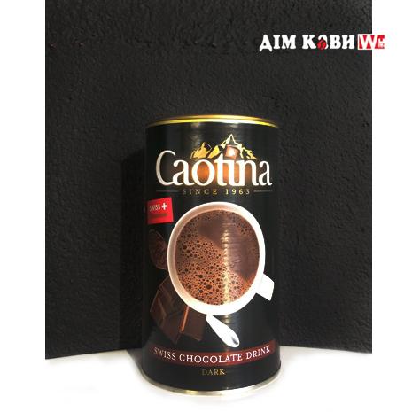 Питьевой шоколад Caotina Dark (500г)