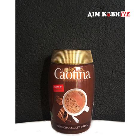 Питьевой шоколад Caotina Original (200г)