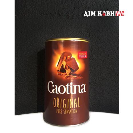 Питьевой шоколад Caotina Classic (500г)