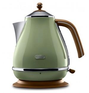 Чайник De`Longhi ICONA Vintage KBOV2001.GR