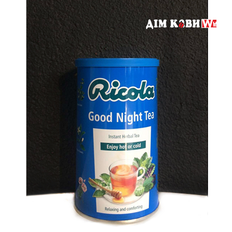 Чай Ricola Good Night 200г