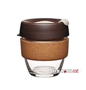 Keep Cup Brew Almond Cork S (227 мл)