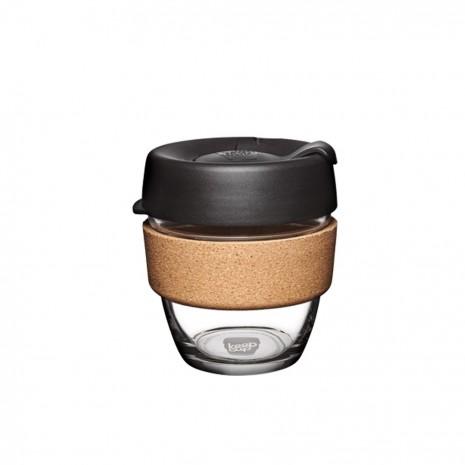 Keep Cup Brew Black Cork S (227 мл)