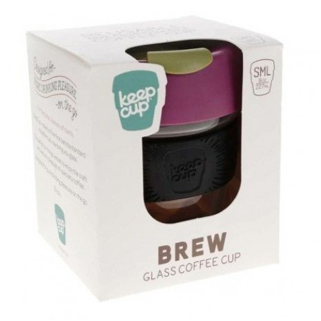 Keep Cup Brew Cocoa S (227 мл)