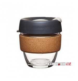 Keep Cup Brew Cork Press S (227 мл)