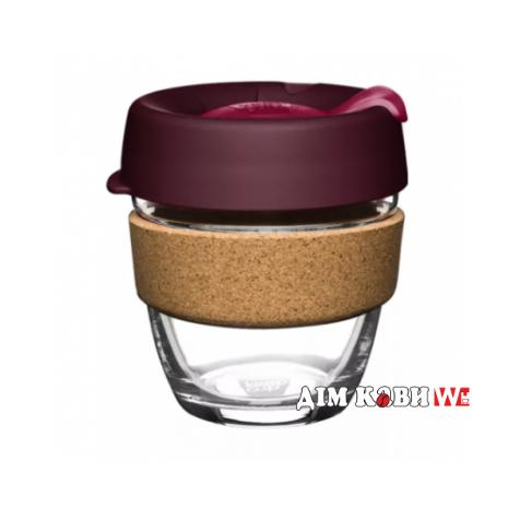 Keep Cup Brew Kangaroo Raw Cork S (227 мл)