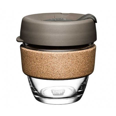 Keep Cup Brew Latte Cork S (227 мл)