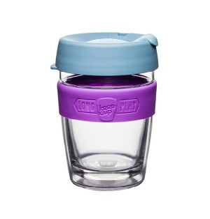 Keep Cup Brew LongPlay Lavender M (340 мл)