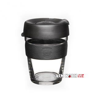 Keep Cup Brew Black M (340 мл)