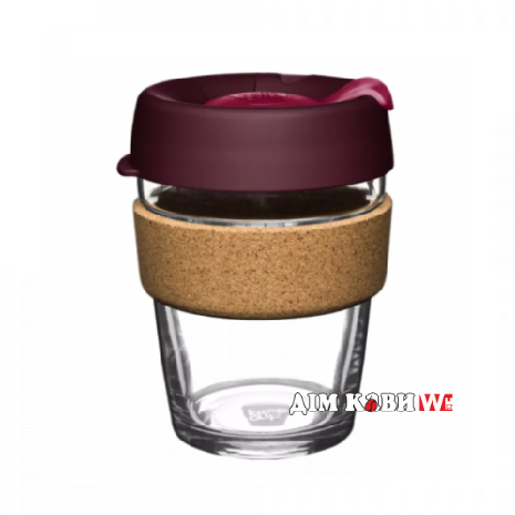 Keep Cup Brew Kangaroo Raw Cork M (340 мл)