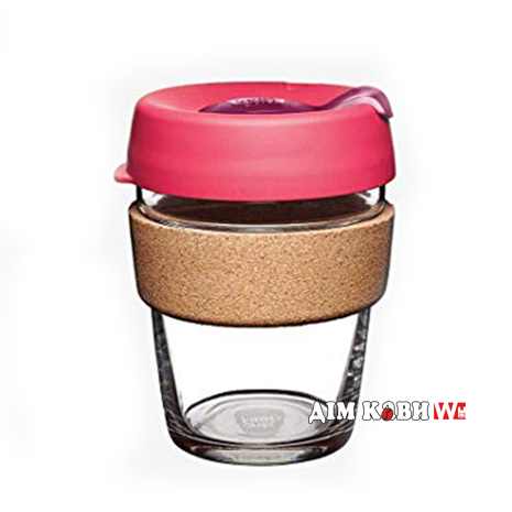 Keep Cup Brew Fultter Cork M (340 мл)