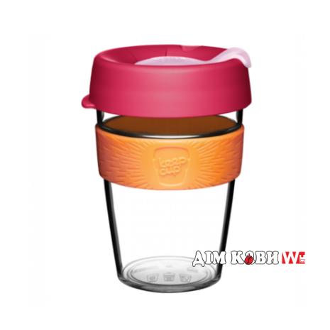 Keep Cup Clear Kauri M (340 мл)